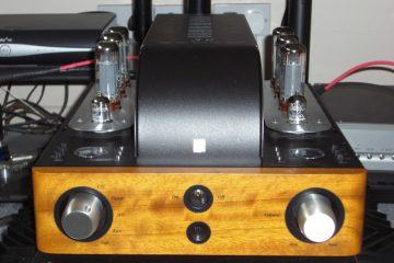 Unison Research S6 Amplifier (Guest Review)