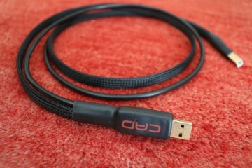 Computer Audio Design USB I