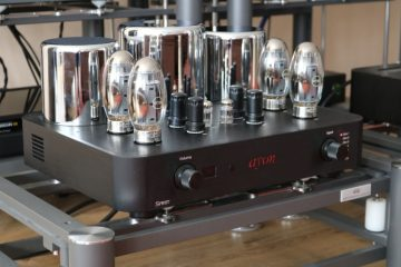 Ayon Spirit III Integrated Amplifier