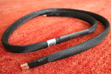 Final Touch Audio Callisto USB cable