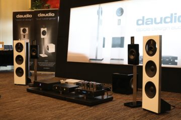 Audio Show Alkmaar 2019 – Part 1