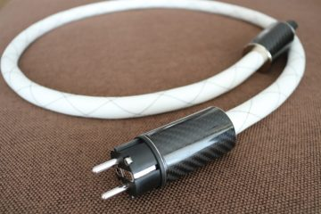 Vermouth Audio Reference Power Cable