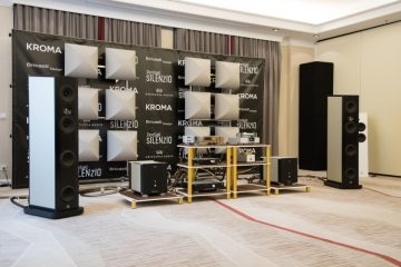 HifiDeluxe 2019 Show Report