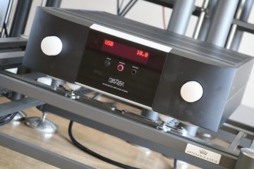 Mark Levinson no. 5805 Integrated Amplifier