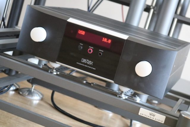 Mark Levinson | HFA - The Independent Source for Audio