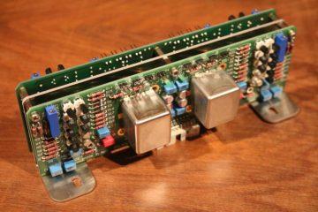 Aqua Formula xHD v2 Output Board upgrade