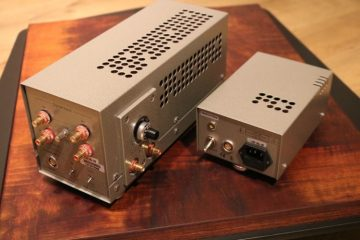 Line Magnetic LP-33 MM/MC Phono Stage
