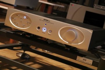 Astin Trew AT2-2100 Integrated Amplifier