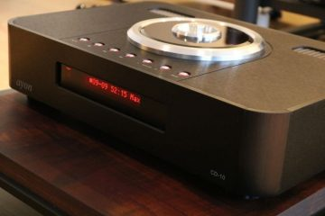 Ayon CD-10 II CD Player