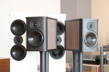 Wilson Benesch Precision P1.0 and P2.0