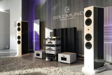 Ultra High-End Show at PUUR audio, video & domotica