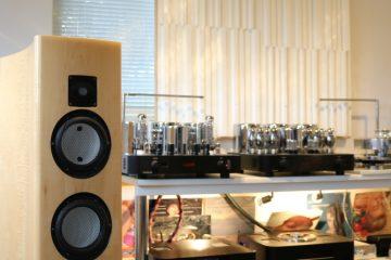 Audiocorner Company Visit