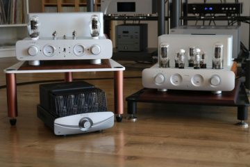 Melody Action Ultra, MDA2, and Everest 211