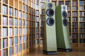 Pylon Audio Jasper 25