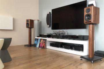 HFA Audio Setup History 31 – Secondary Setup 2018-2021